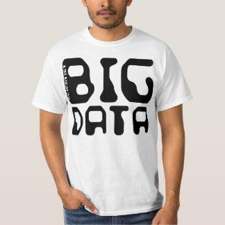 Big Data Scientist Shirt