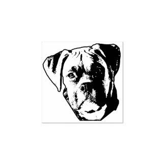 Big Dawg Rubber Stamp