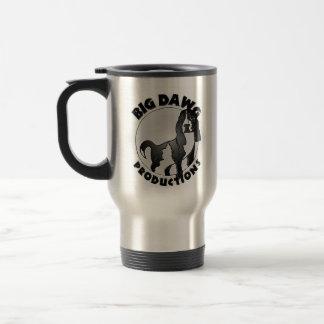 Big Dawg Travel Mug