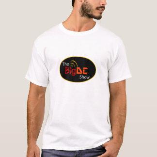 Big DC Show logo basic T-Shirt