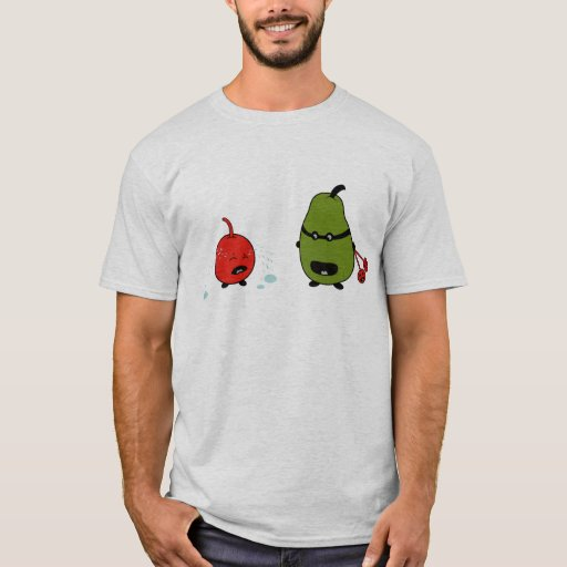 Big de cherries resma cher dont cry… playera