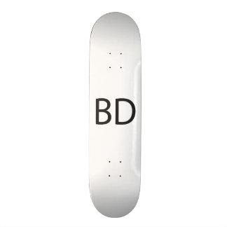 Big Deal ai Custom Skate Board