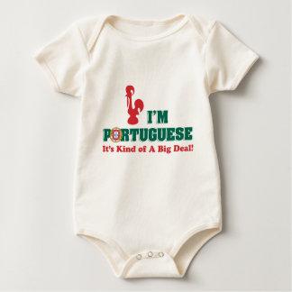 Big Deal! Baby Bodysuit