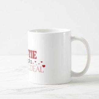 Big Deal Coffee Mug