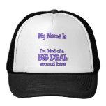 Big Deal Trucker Hat