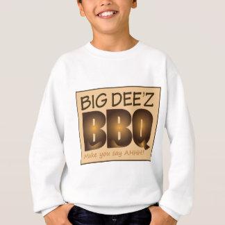 Big Dee'z BBQ Gear Sweatshirt