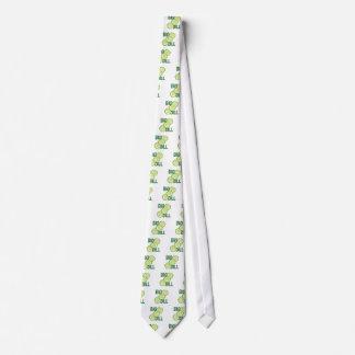 Big Dill Neck Tie