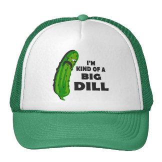 Big Dill Trucker Hat