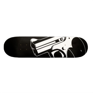 Big Dirty Derringer Skateboard Deck