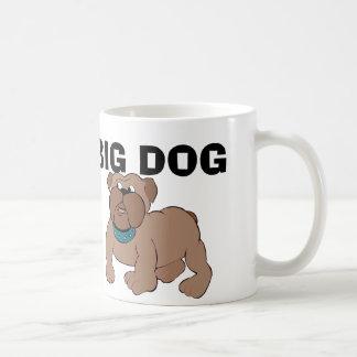 BIG DOG, Coffee Mugs