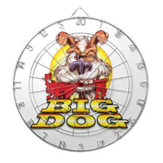 Big Dog! Dart Boards