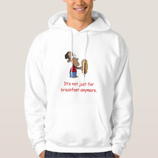 Big Dog Hooded Pullover