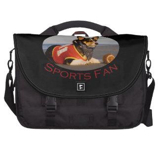 Big Dog, Sports Fan Laptop Bags