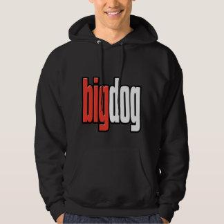 Big Dog. Top Dog. Big Cheese. Boss. #1 Man.Sweater