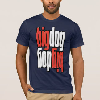 Big Dog. Top Dog. Big shot. Boss. #1.Honch0