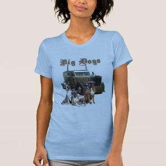 Big Dogs Tee Shirt