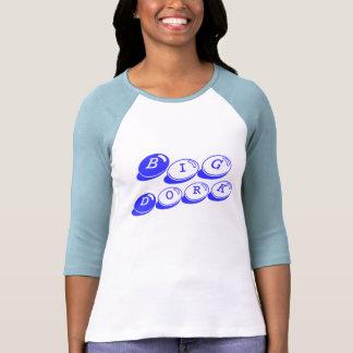 Big Dork In A Little Body T-shirt