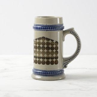 Big Dot Photo Stein Coffee Mug