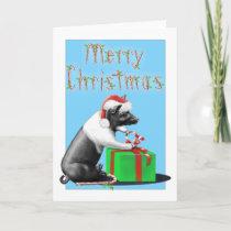 Big Duke's Christmas Holiday Card