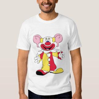 Big Ears Clown T-Shirt
