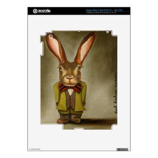 Big Ears Decals For iPad 3