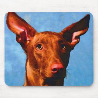 BIG EARS MOUSE MAT