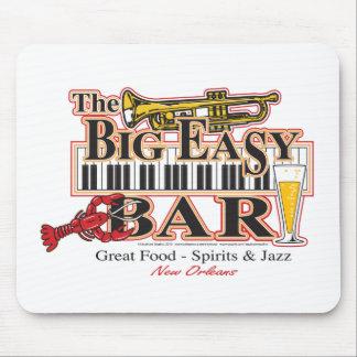 Big-Easy-Bar-3- convertido Tapete De Ratón