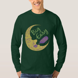 Big Easy Crescent T-Shirt