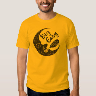 Big Easy Crescent Tee Shirt