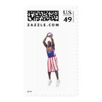 Big Easy Lofton stamps