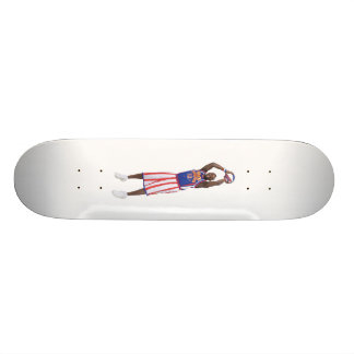 Big Easy Lofton Skateboard