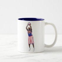 Big Easy Lofton mugs