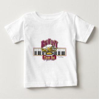 BIG-EASY-Piano-BAR- Baby T-Shirt