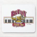BIG-EASY-Piano-BAR- Mouse Mat
