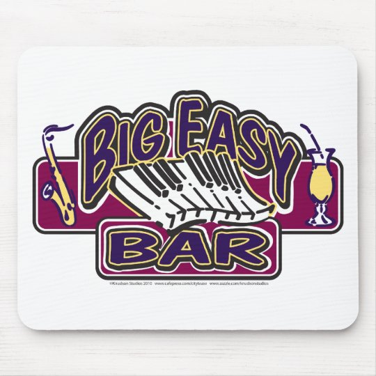 Big-Easy-Simple-[Converted] Mouse Pad