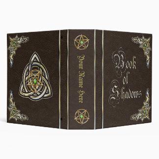 Big Epic Book of Shadows 3 Ring Binder