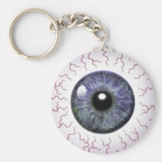 Big Eye Keychain