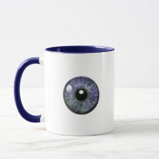Big Eyeball Mug