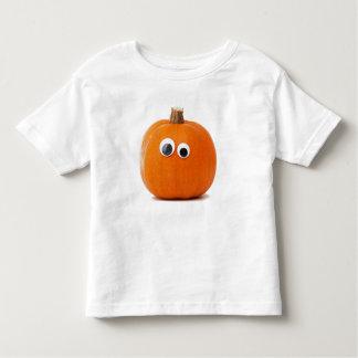 Big Eyed Pumpkin Shirt