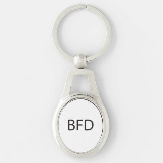 big f deal.ai keychain