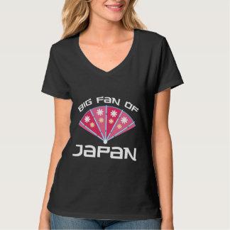 Big Fan Of Japan T-Shirt