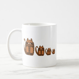 big fat cat rufus mug