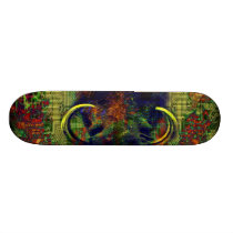 big fat pig skateboard deck