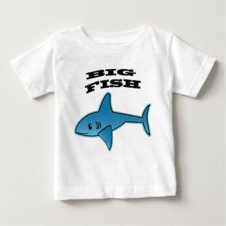 Big Fish - Baby Fine Jersey T-Shirt