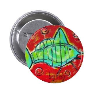 Big Fish button