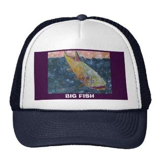 BIG FISH - Hat