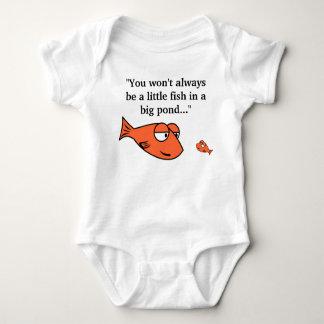 Big Fish, Little Fish Shirt