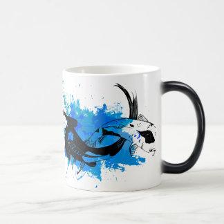 Big Fish Mugs