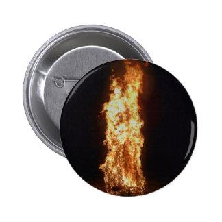 Big Flames Button