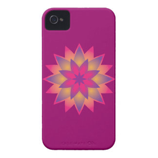 Big Flower Case-Mate iPhone 4 Case